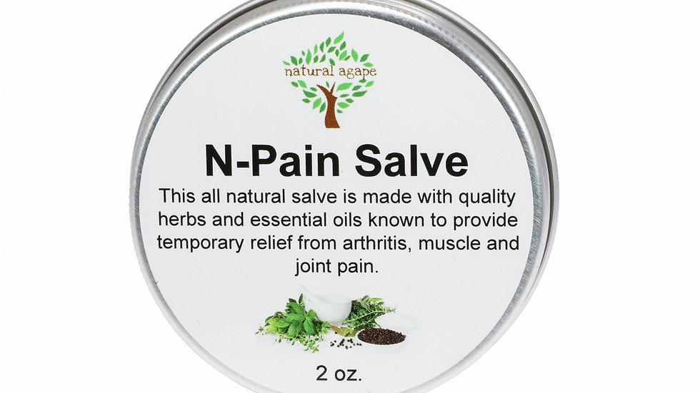 N-Pain Salve