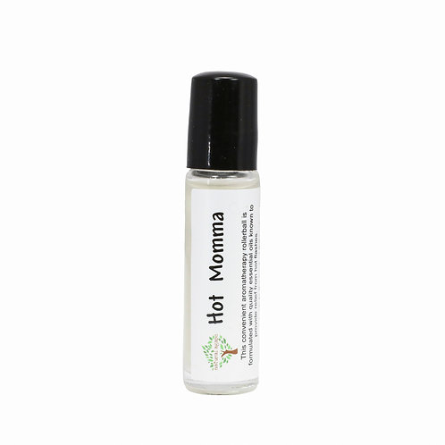 Hot Momma Aromatherapy Rollerball