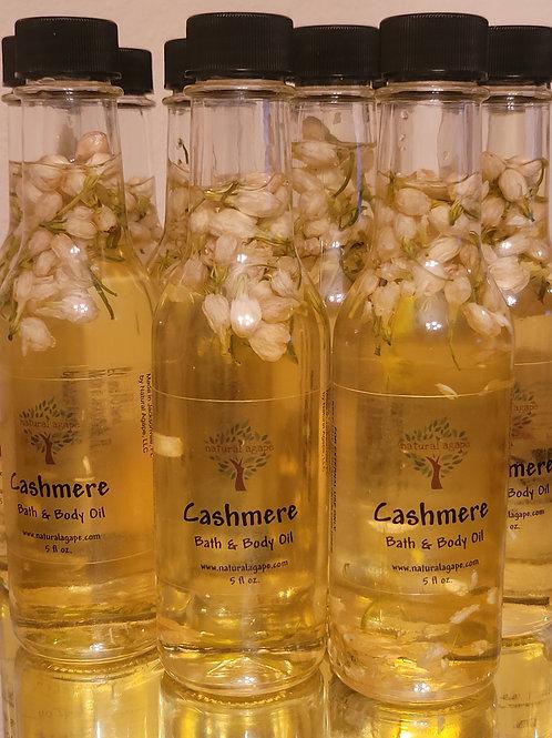 Cashmere Bath & Body Oil
