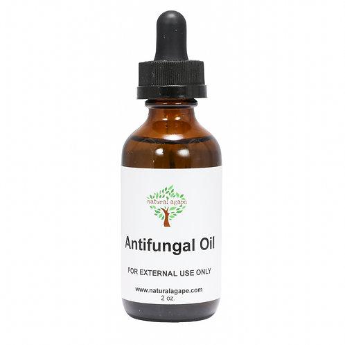 Antifungal Oil