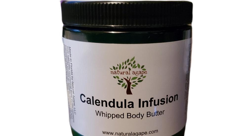 Calendula Infusion Body Butter
