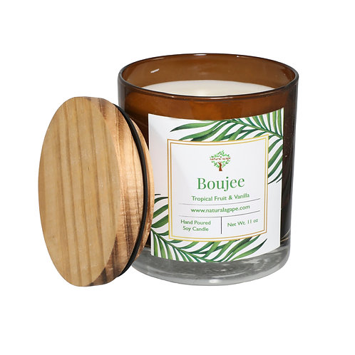 Boujee Candle
