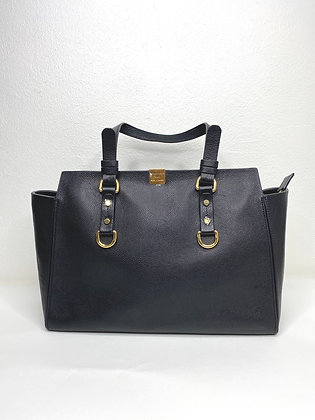DSQUARED2 LEATHER BABY BAG