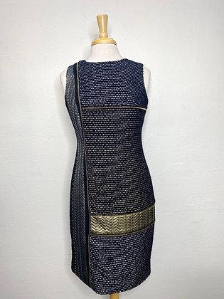 PER SE BY CARLISLE INTRIGUE DRESS