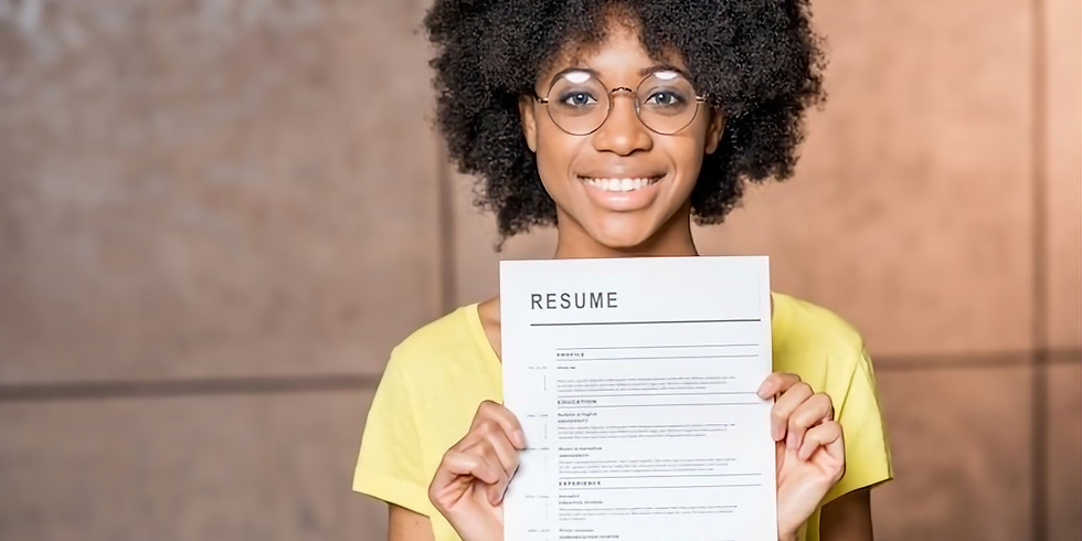 Resumes For 21st Century Careers I