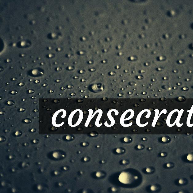 21 Day Consecration & Detox