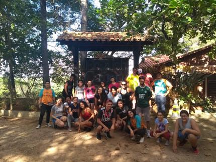 English Camp 2019