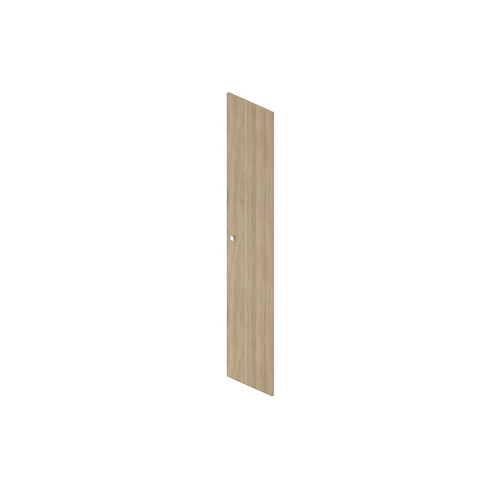 Дверь глухая R-9.1