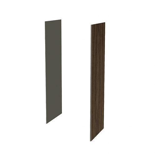 NT-63 Декоративные боковые панели для высокого шкафа