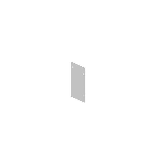Дверь стеклянная R-01.1