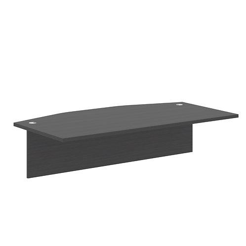 Столешница и царга для столов руководителя XET 169-1