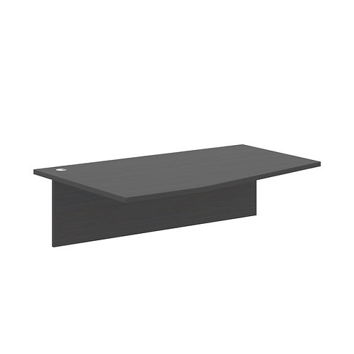Столешница и царга для письменных столов XCT 149-1 (L/R)