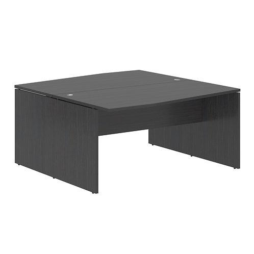 Стол двойной X2CT 169.2*