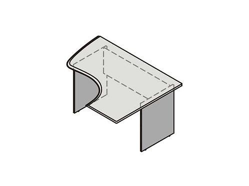 GL-116R Стол интегральный