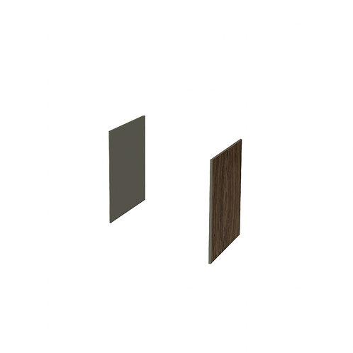 NT-61 Декоративные боковые панели для низкого шкафа