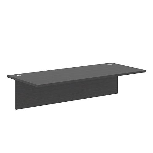Столешница и царга для письменных столов XST 167-1
