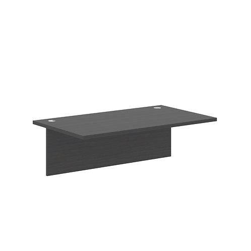 Столешница и царга для письменных столов XST 127-1