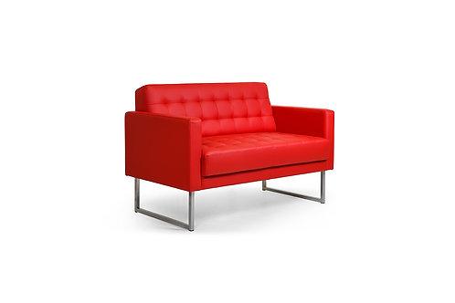 ВАРНА диван двухместный