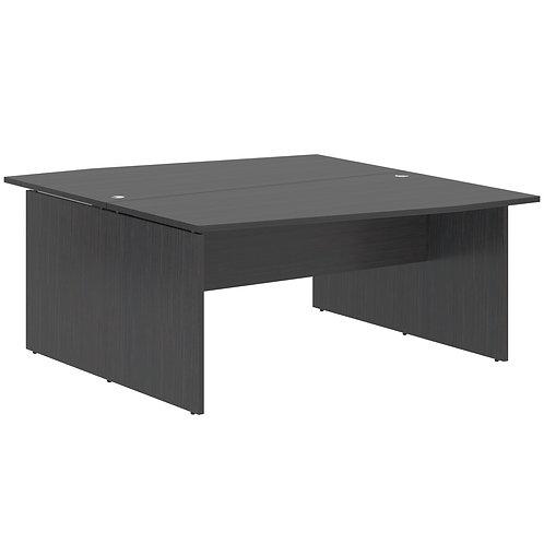 Стол двойной X2CT 169.1*