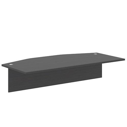 Столешница и царга для столов руководителя XET 189-1