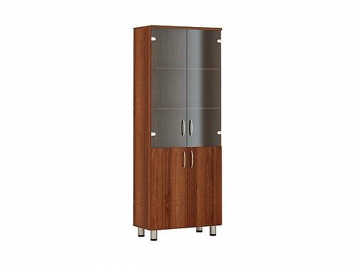 Шкаф для сувениров Лидер.13