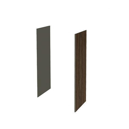 NT-62 Декоративные боковые панели для среднего шкафа