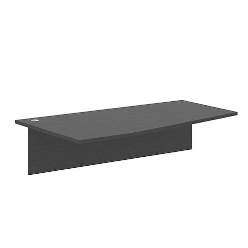 Столешница и царга для письменных столов XCT 169-1 (L/R)