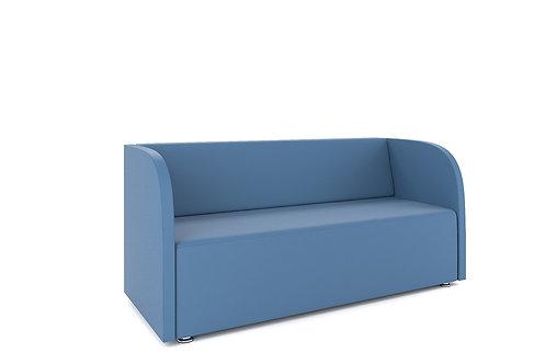 РОСА диван трехместный