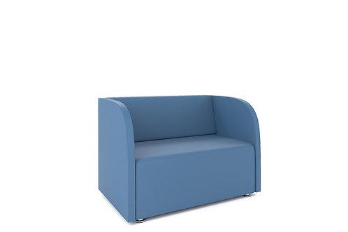 РОСА диван двухместный