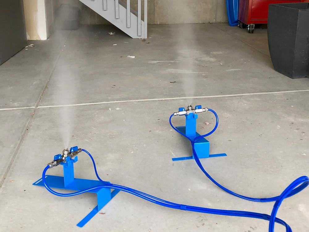 dry fog mold removal, dry fogging for mold, does dry fog mold removal work, is dry fog mold removal safe