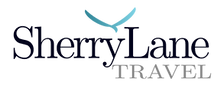 Sherry Lane Travel logo (transparent bac