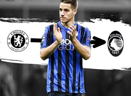 Pašalic to Atalanta for €15M
