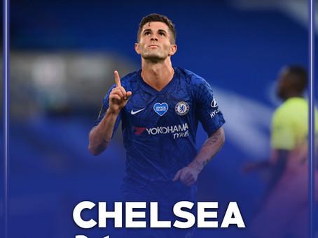 Chelsea vs Man City Match Analysis