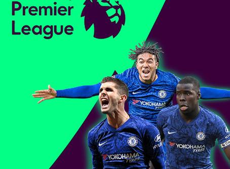 Chelsea FPL Options