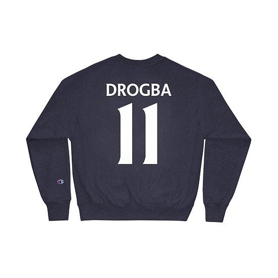 #11 - Champion Sweatshirt