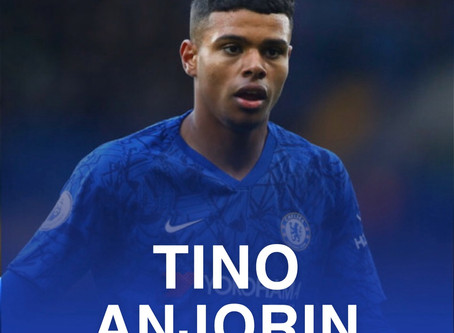 Anjorin signs for 5 more years with Chelsea