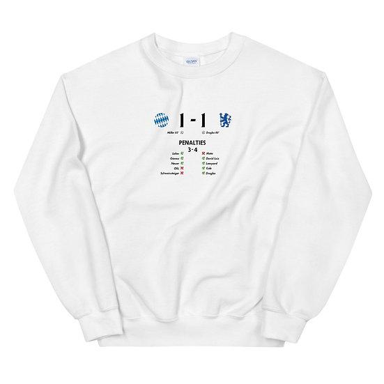 That Night in Munich Sweatshirt