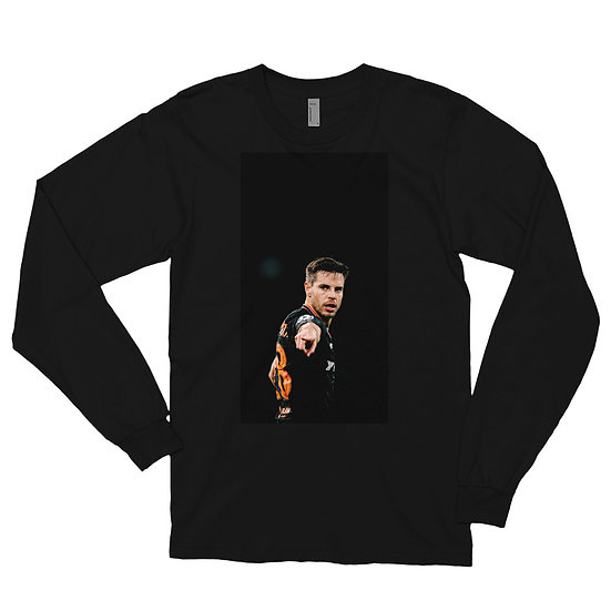 Azpilicueta Long sleeve t-shirt