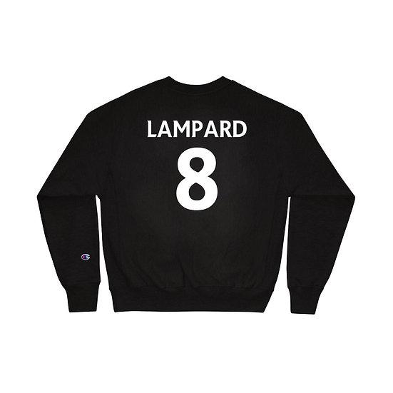 #8 - Champion Sweatshirt