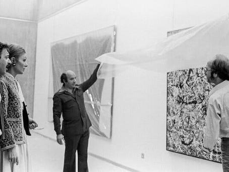 L'Iran et son extraordinaire collection d'art