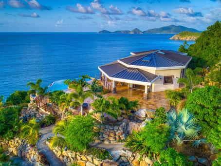 Les Îles Vierges