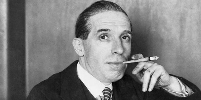 You are all Charles Ponzi!