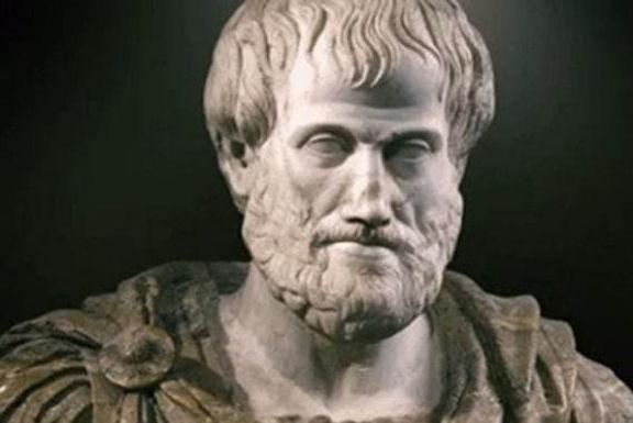 Mon entretien avec le Cercle Aristote
