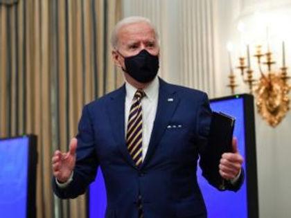 Biden: laquais des big techs?