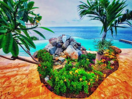 Des vacances aux Caraïbes