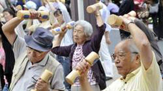 This Japan that won't stop surprising us