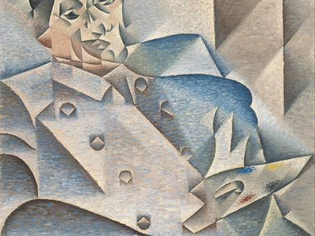 Picasso: the shadow of success