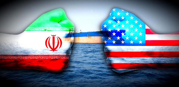 Les sanctions, reflets de la suprématie américaine