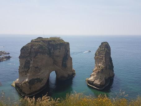 Surviving chaos in Lebanon