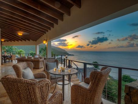 Luxury, tranquillity and exquisite pleasure